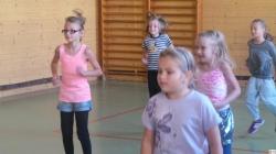 PT taneční