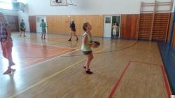 Příměstský tábor sportovní
