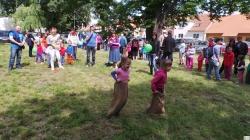 Den dětí 2014